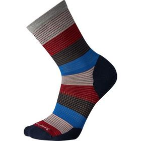 Smartwool Pressure Free Chronology Crew Sock - Men