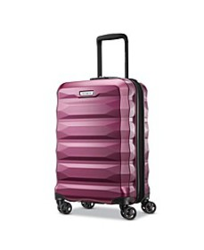 "Spin Tech 4.0 20"" Hardside Carry-On Spinner, Creat"