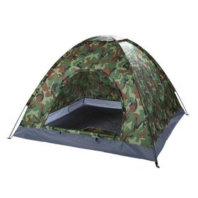 Ktaxon 4 person Outdoor Camping Tent Folding Hikin