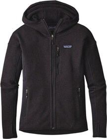 Patagonia Performance Better Sweater Hoodie - Wome