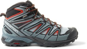 Salomon X Ultra 3 Mid GTX Hiking Boots - Men's