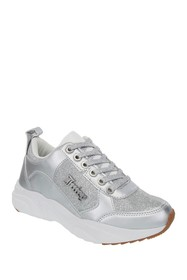 Juicy Couture Enchanter Lace Up Sneaker