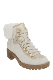 Juicy Couture Juicy Couture Indulgence Hiker Booti