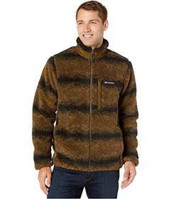 Columbia Winter Pass™ Print Fleece Full Zip