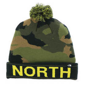 The North Face Boys' Ski Tuke Hat