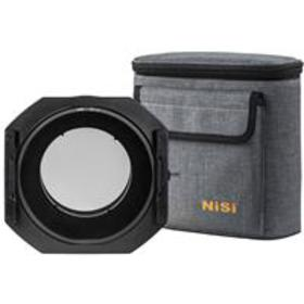 NiSi S5 150mm Filter Holder with Circular Polarize