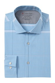 Calvin Klein Extreme Slim Stretch Dress Shirt