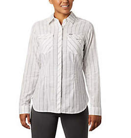 Columbia Women's Camp Henry™ II Long Sleeve Shirt