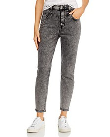 7 For All Mankind - Retro Corset Jeans in Stowe