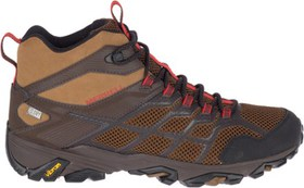 Merrell Moab FTS 2 Mid Waterproof Hiking Boots - M