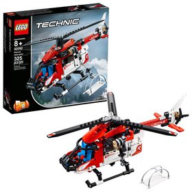 LEGO Technic Rescue Helicopter42092