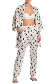 Onia Cory Cover-Up Pants