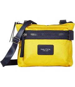 Nautica Armada Formation Crossbody