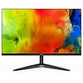 AOC 24B1H 24 LCD Monitor, Black
