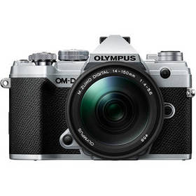 Olympus OM-D E-M5 Mark III Mirrorless Digital Came