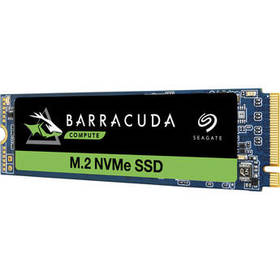 Seagate 1TB BarraCuda 510 M.2 PCIe NVMe Internal S