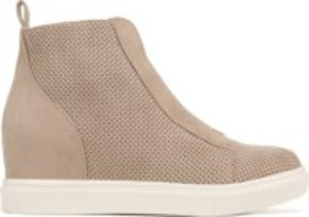 Madden Girl Women's Perryy Wedge Sneaker Shoe