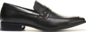 Perry Ellis Men's Stewart Slip On Loafer Shoe