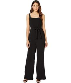 Cupcakes and Cashmere Chandra Wide Leg Jumpsuit
