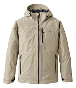 LL Bean Men's Weather Challenger 3-in-1 Jacket