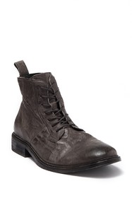 ALLSAINTS Leven Vintage Leather Chukka Boot