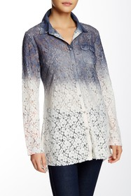 ARATTA A Moment In Time Blouse