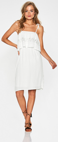 lspace Jaclyn Cover-Up Dress