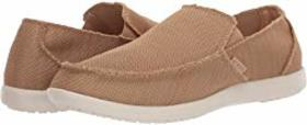 Crocs Santa Cruz Downtime Slip-On
