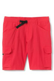 """Lands End Men's 9.5"""" Outrigger Quick Dry Cargo Swi"""