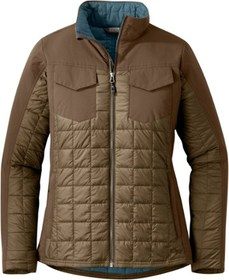 Outdoor Research Prologue Refuge Insulated Jacket
