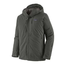 M's Primo Puff Jacket, Forge Grey (FGE)