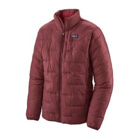 M's Macro Puff® Jacket, Oxide Red (OXDR)