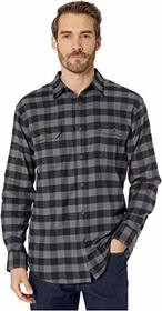 Dickies Long Sleeve Flex Flannel Shirt