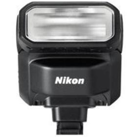 Nikon SB-N7 Speedlight for Mirrorless System, Blac