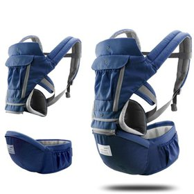 Baby Carrier with Hip Seat 360 Ergonomic Baby Carr