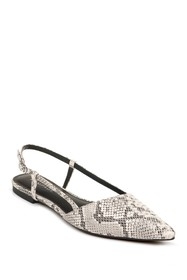 Rampage Cora Pointed Toe Flat