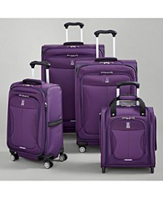 Walkabout 5 Softside Luggage Collection, Created f