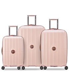 St. Tropez Hardside Luggage Collection
