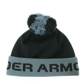 Under Armour Boys' Gametime Pom Beanie