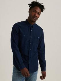 Lucky Brand Overdyed Workshirt
