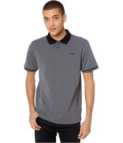 Hurley 2-Stripe Polo