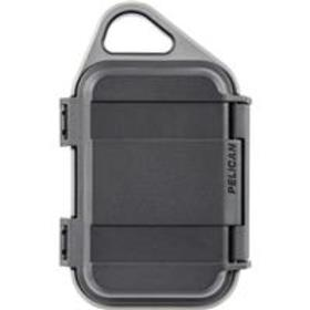 Pelican G10 Personal Utility Go Case, Small, Anthr