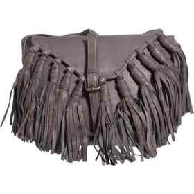 Day & Mood Lee Fringe Crossbody Bag - Leather (For