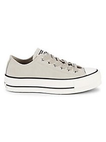 Converse Women's All Star Platform Sneakers PAPYRU