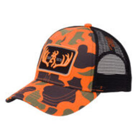 Browning Men's Racked Cap $14.24$14.99Save $0.75(5