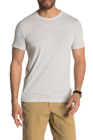 Theory Gaskell Short Sleeve Crew Neck T-Shirt
