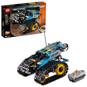 LEGO Technic Remote-Controlled Stunt Racer 42095 B