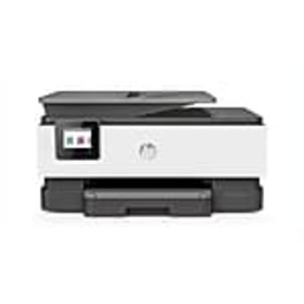 HP OfficeJet Pro 8025 Wireless Color Inkjet All-In