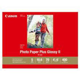 """Canon PP-301 Glossy Photo Paper (4x6""""), 400 Sheets"""