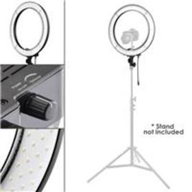 """Flashpoint 13"""" Dimmable LED 42W 5500K AC Powered L"""